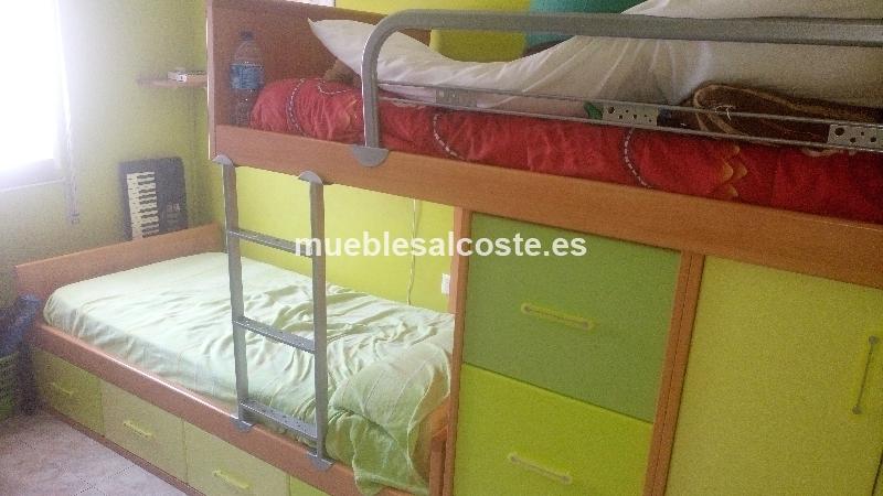 Camas Segunda Mano Y Dormitorios Ocasion En Pontevedra