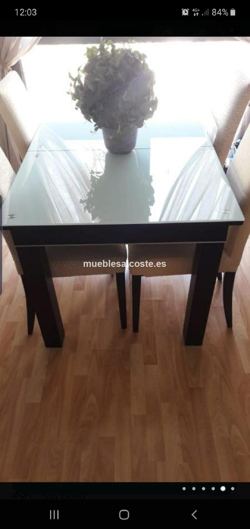 Sillas De Segunda Mano Y Mesas De Ocasion En Huesca