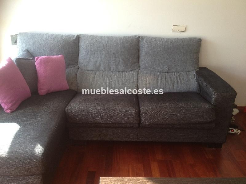Muebles de casa cod 12964 segunda mano - Sofas segunda mano castellon ...