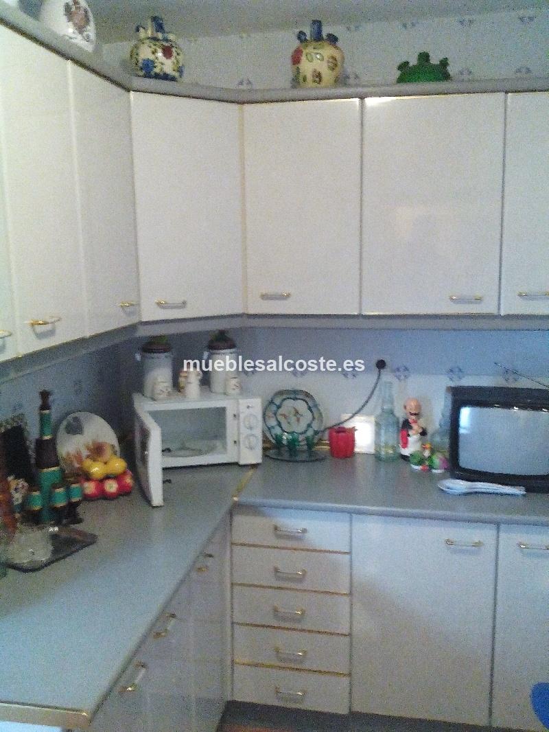 Muebles de cocina impecablesp cod 12994 segunda mano for Muebles de cocina de segunda