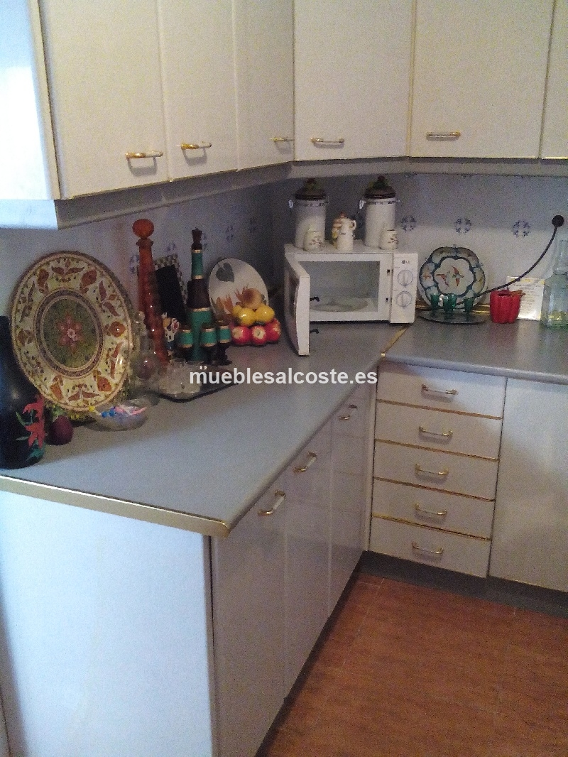 Muebles de Cocina Impecablesp cod:12994 segunda mano, Mueblesalcoste.es