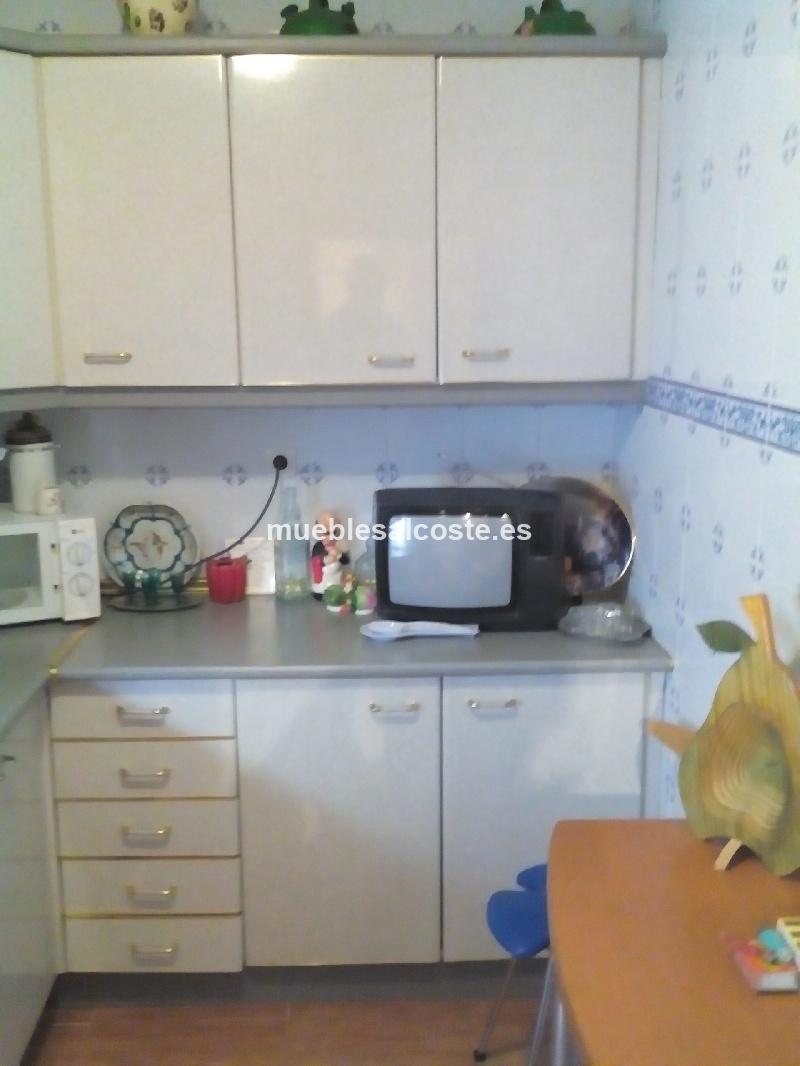 Muebles de Cocina Impecablesp 12994 segunda mano, Mueblesalcostees
