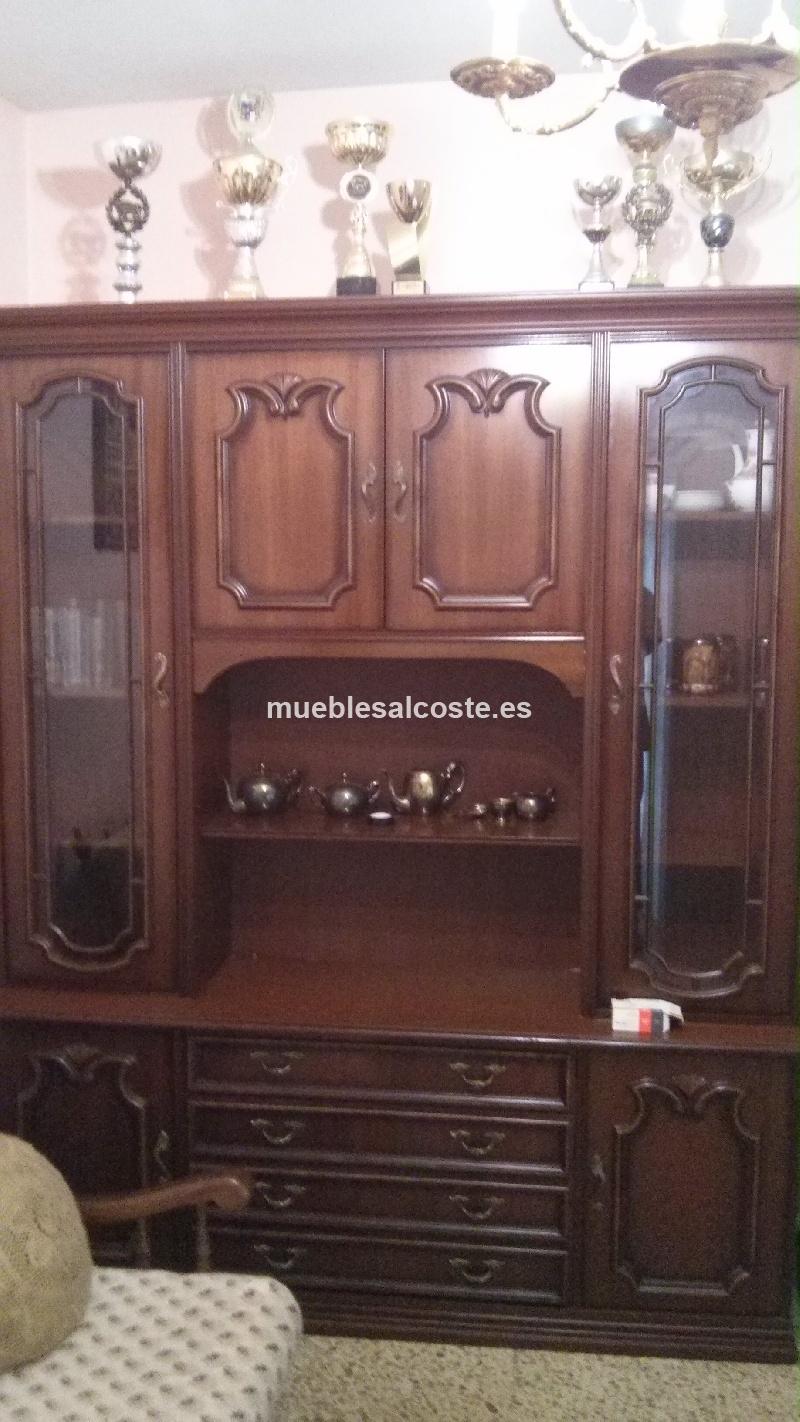mueble bar de salon cod 12995 segunda mano