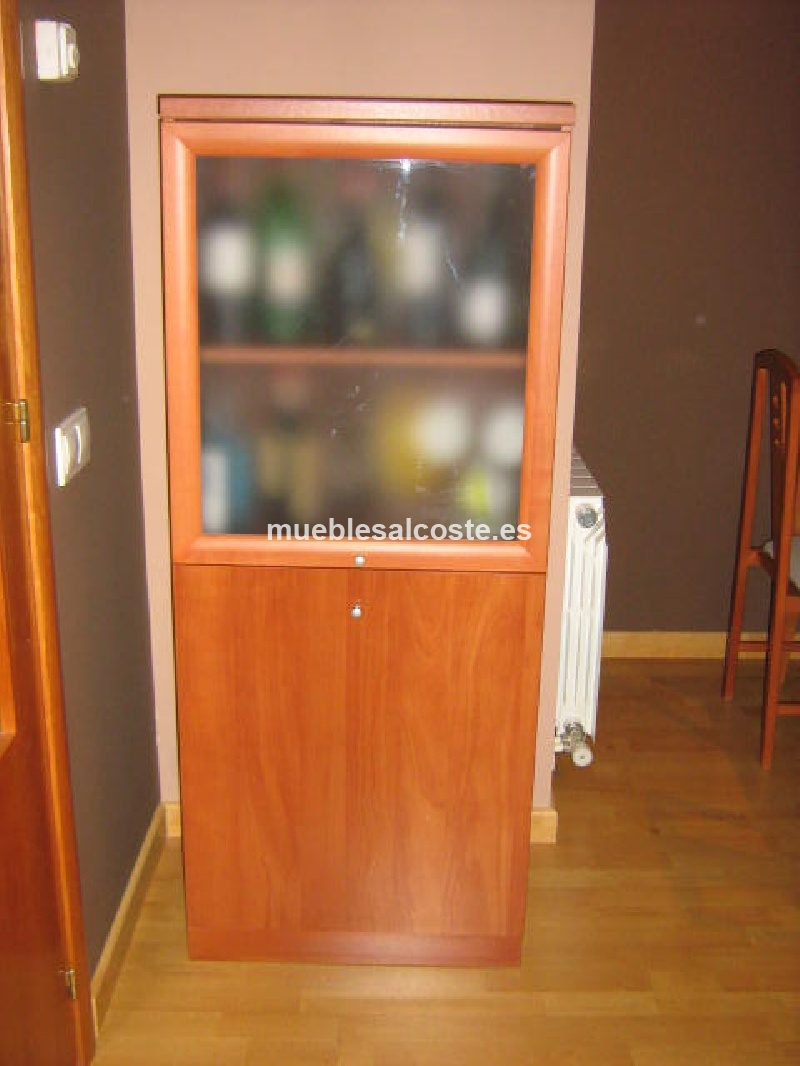 Mueble de comedor cod 13000 segunda mano for Muebles de comedor modernos de segunda mano