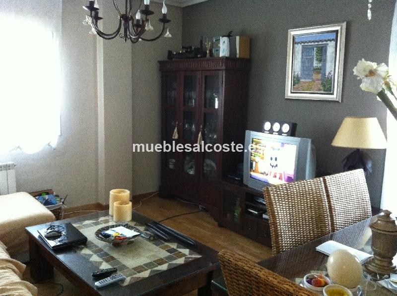 Muebles estilo colonial acabado madera cod 13093 segunda mano - Muebles segunda mano ciudad real ...