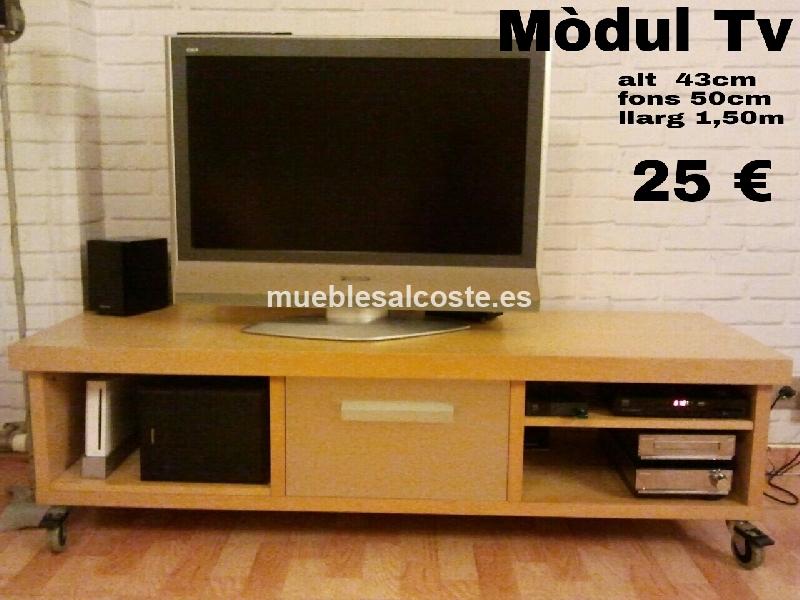 Mueble Para Tv Cod 13180 Segunda Mano