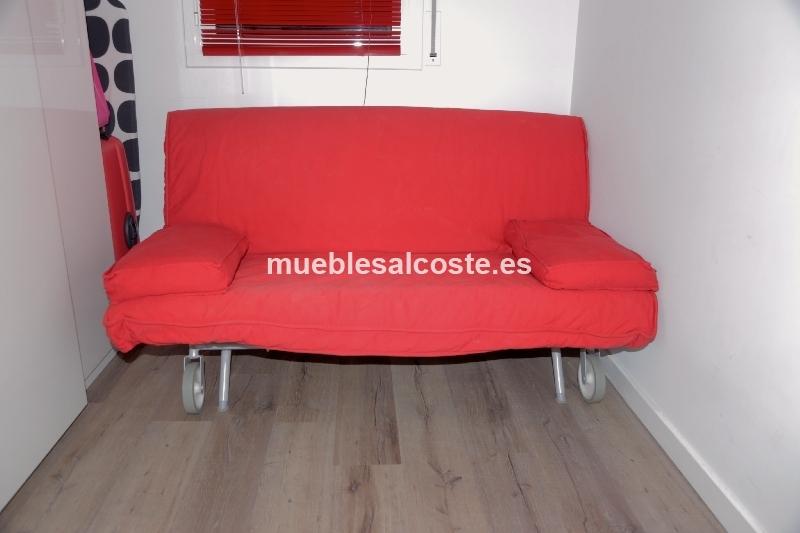 Venta sof cama en barcelona cod 13257 segunda mano - Sofas segunda mano barcelona ...