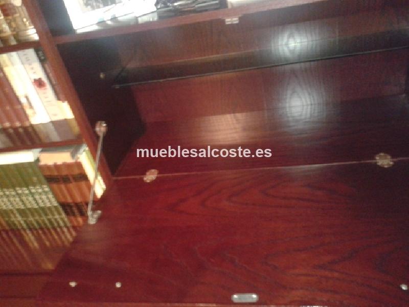 Mueble salon comedor cod 13280 segunda mano for Mueble salon segunda mano