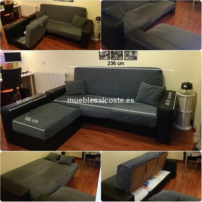 Muebles para salon dormitorio etc madrid cod 13297 for Muebles de segundamano madrid