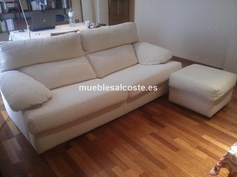 Sofa 3 plazas cod 13404 segunda mano - Sofas de segunda mano en tarragona ...