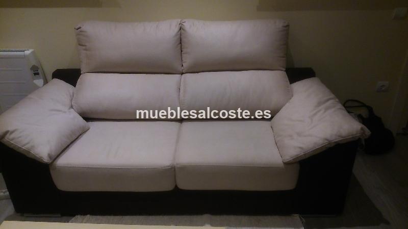 Sof 2 plazas nuevo cod 13406 segunda mano - Sofas de segunda mano en tarragona ...