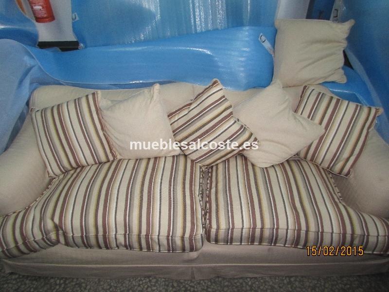 Sofa 3 plazas cod 13424 segunda mano - Sofas de segunda mano en tarragona ...