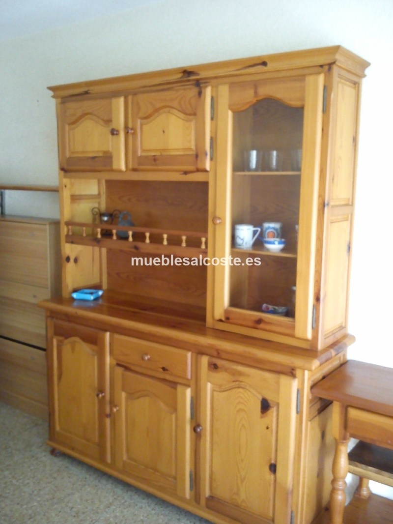 Muebles rusticos segunda mano 20170804201433 for Muebles salon baratos segunda mano