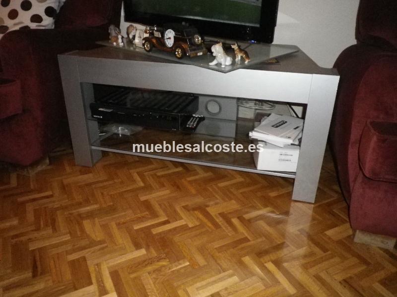Mueble de television cod 13515 segunda mano for Mueble television segunda mano