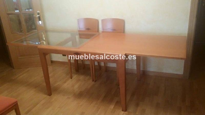 muebles salon completo cod 13540 segunda mano