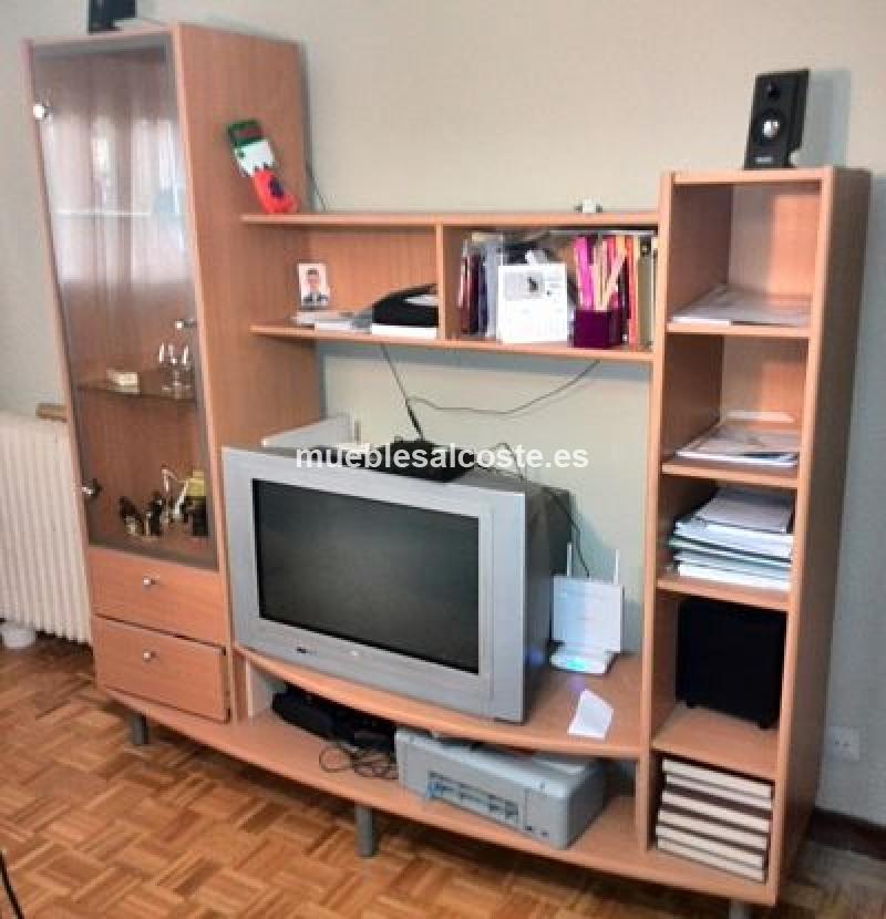 Mueble De Salon 13631 Segunda Mano