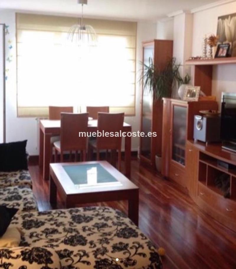 Mueble tv mesas sillas y armario cod 13646 segunda mano - Mueble armario ...