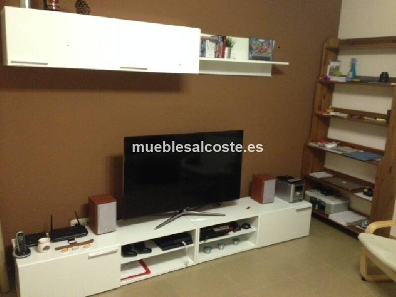 MUEBLE SALON APILABLE 13693 segunda mano, Mueblesalcostees