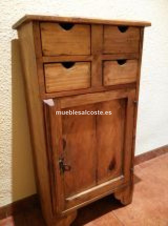 Dos Muebles Mexicanos Cod 13708 Segunda Mano Mueblesalcoste Es # Muebles Mejicanos De Segunda Mano
