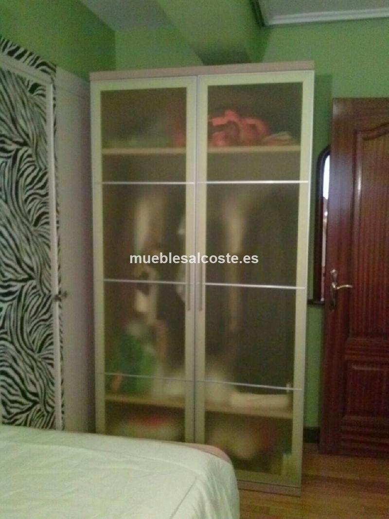 Muebels habitacion juvenil completa cod 13714 segunda mano for Muebles vizcaya telefono