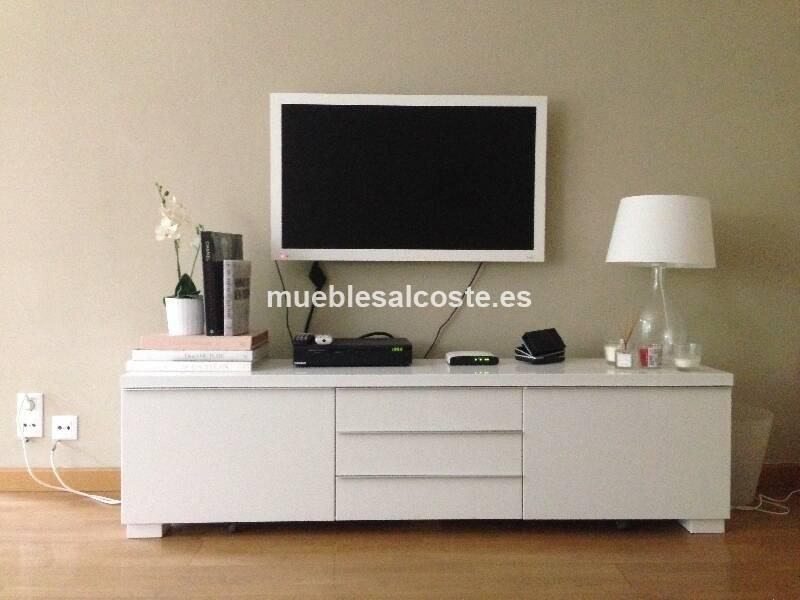 Mueble para televisor moderno y encantador 13867 segunda - Muebles de televisor ...