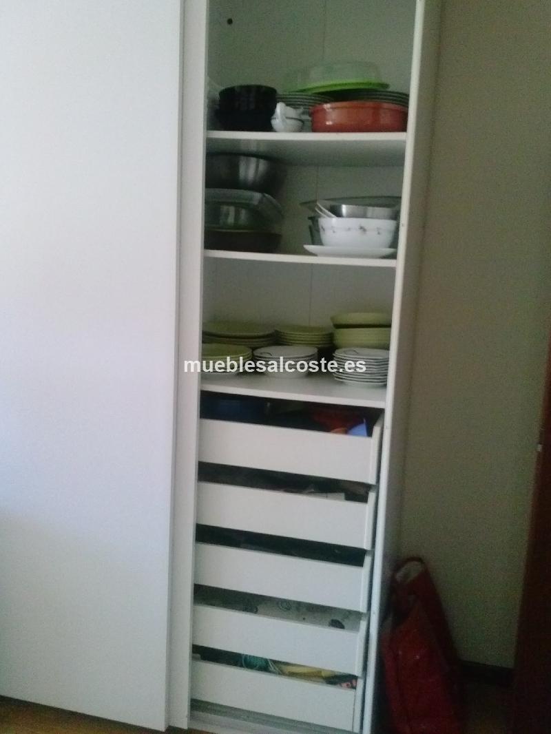 armario pax ikea cod:13890 segunda mano, Mueblesalcoste.es