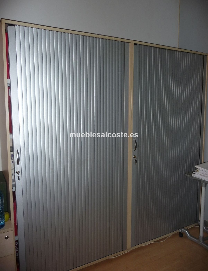 Se vende mobiliario para montar oficina cod 13935 segunda for Mobiliario de oficina segunda mano