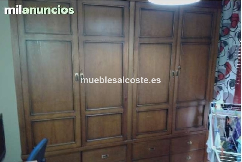 dormitorio segunda mano 14186 segunda mano, Mueblesalcostees