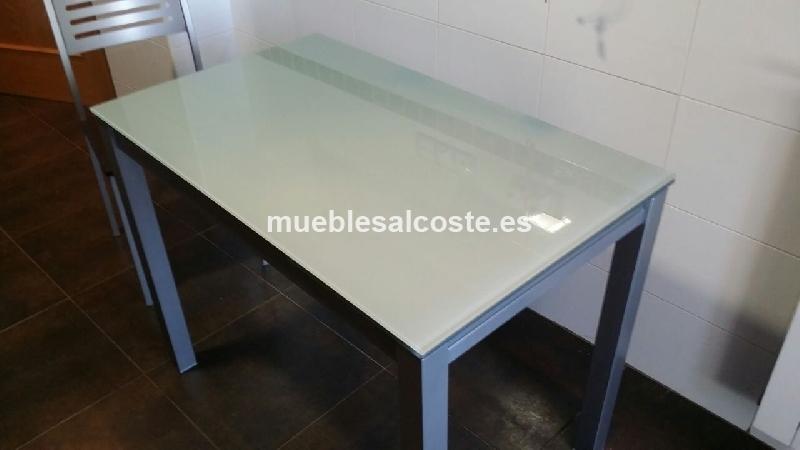 MESA COCINA, estilo Moderno, acabado Acero inoxidable cod:14270 ...