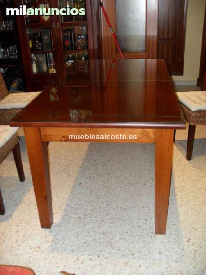 mesa de comedor cod:14324 segunda mano, Mueblesalcoste.es