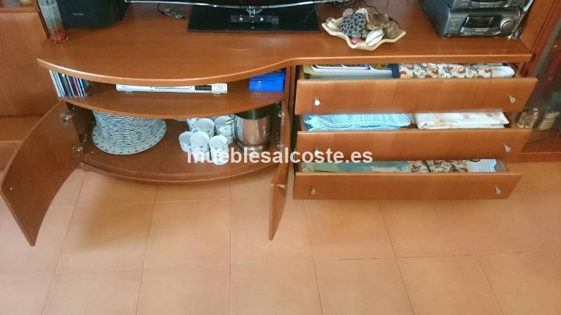 Mueble De Salon Cod 14459 Segunda Mano