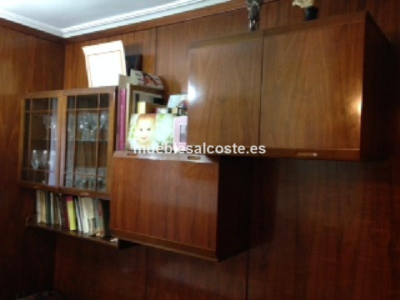 Modulos de comedor cod:14506 segunda mano, Mueblesalcoste.es