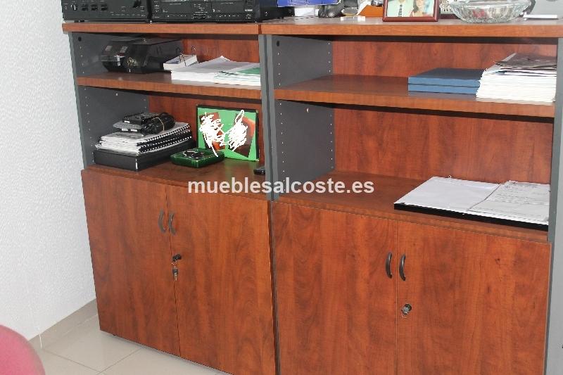 Muebles oficina segunda mano 20170807160358 for Muebles de segunda mano en zaragoza