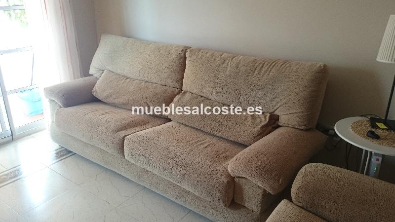 Conjunto de sof cod 14601 segunda mano - Sofa de segunda mano en malaga ...
