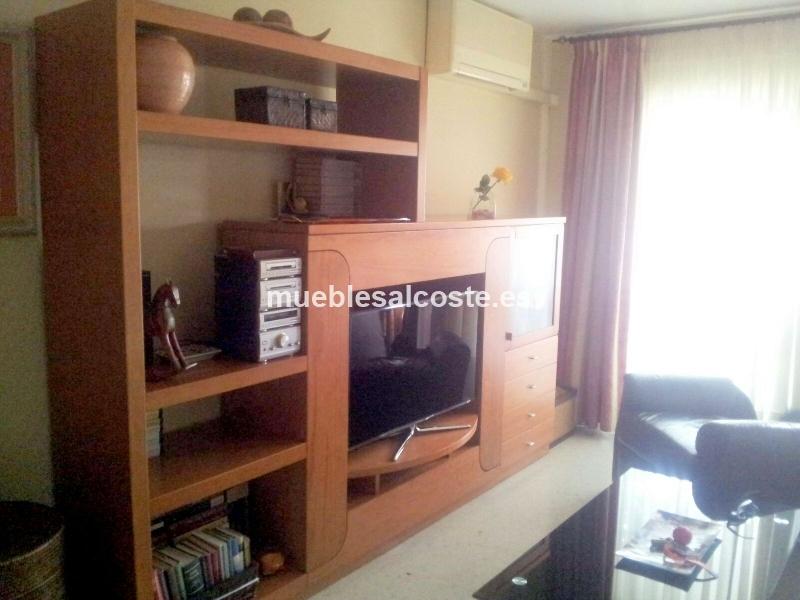 Mueble salon merkamueble madera de pino maciza cod 14649 - Ofertas de sofas en merkamueble ...
