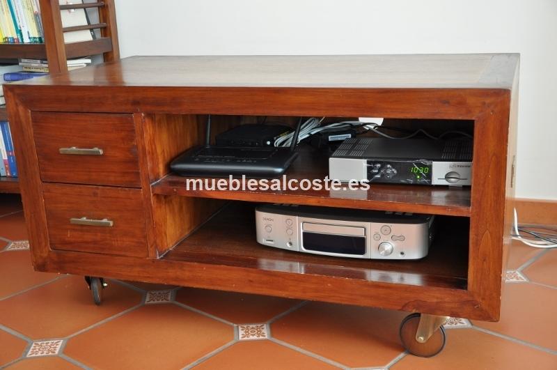 Mueble tv maison du monde awesome medium size of mueble for Muebles maison du monde segunda mano
