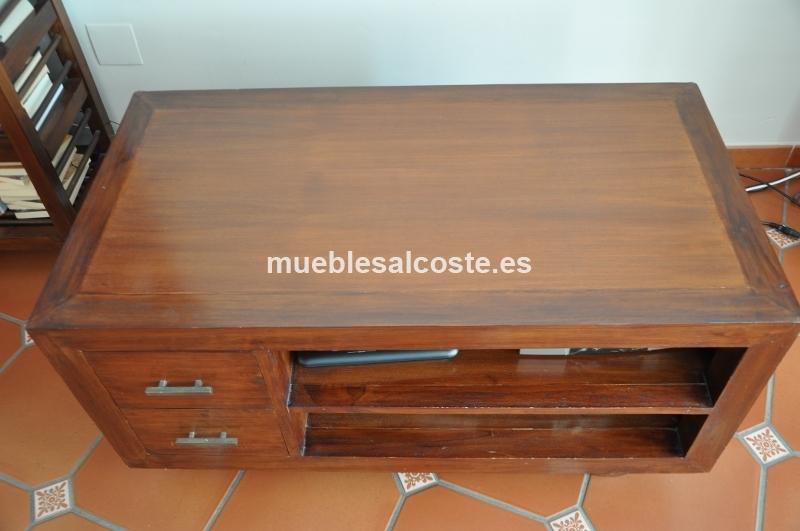 Mueble tv banak cod 14818 segunda mano - Mueble entrada segunda mano ...