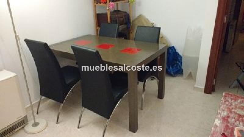 Mesas Terraza Segunda Mano - Decoración Del Hogar - Prosalo.com