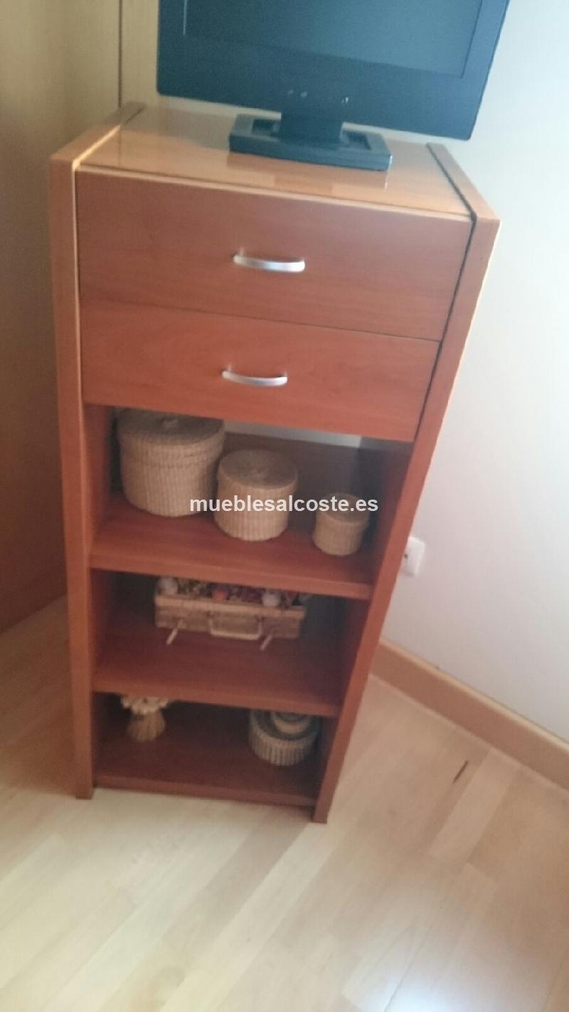 Comoda mueble cod 14888 segunda mano for Comoda mueble