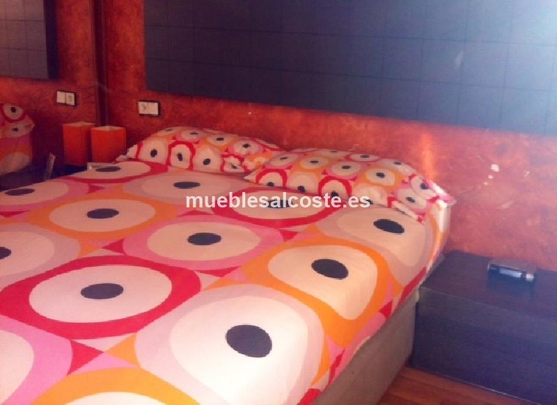 Canape abatible y juego de dormitorio cod 14893 segunda for Canape abatible barcelona