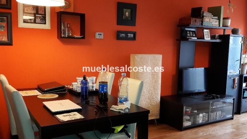 Mueble de tv cod 14900 segunda mano for Segunda mano navarra muebles