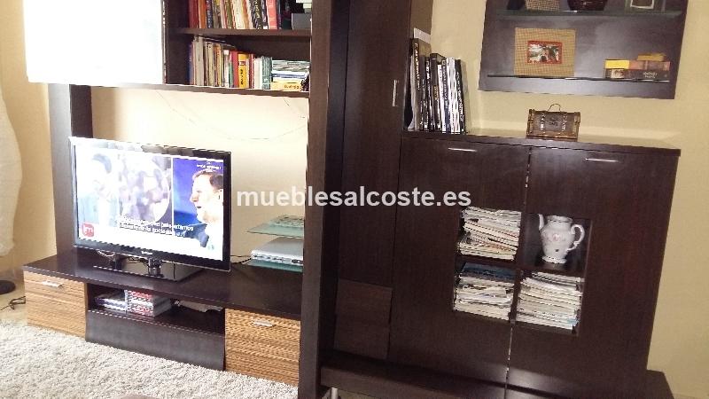 Muebles de salon comedor cod 15019 segunda mano - Muebles de salon segunda mano ...