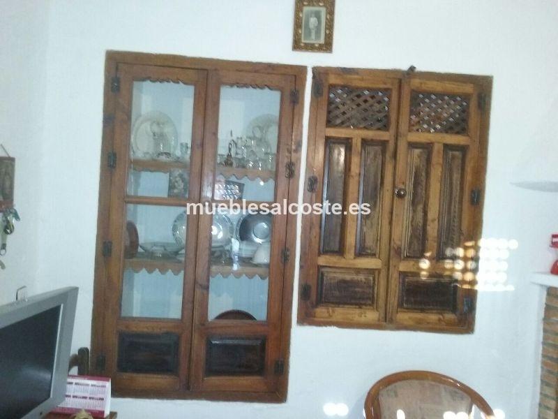 Puertas y ventanas de aluminio segunda mano free puerta for Ventanas de aluminio de segunda mano