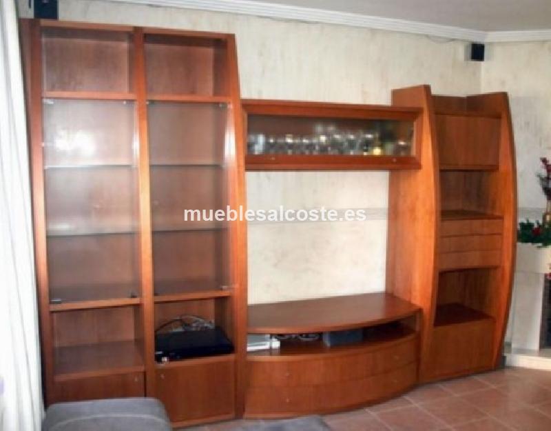 Mueble de salon cod 15070 segunda mano for Milanuncios muebles de salon de segunda mano