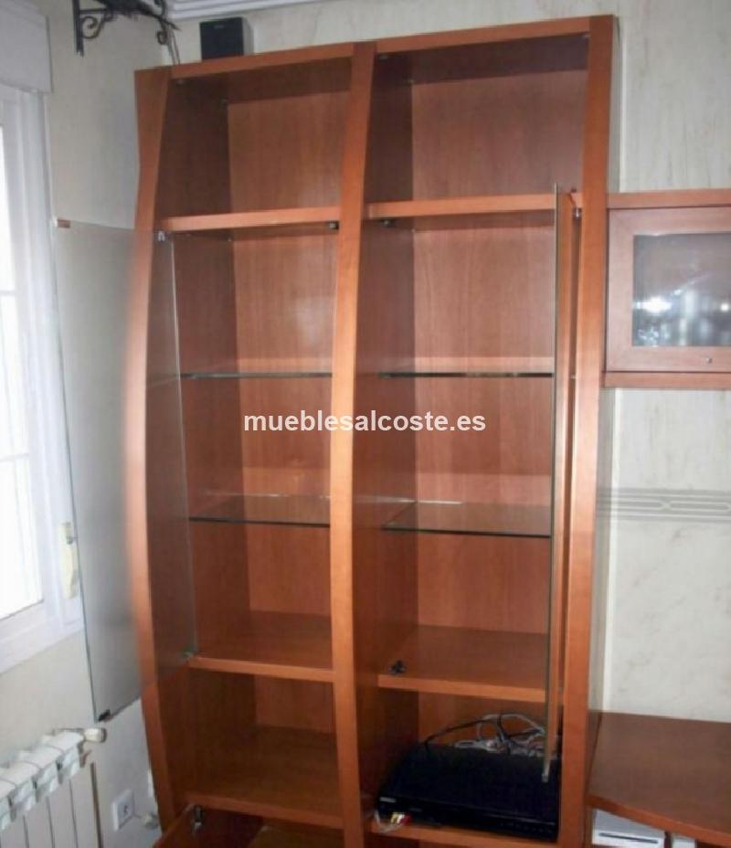 Mueble de salon cod 15070 segunda mano for Mueble salon 3 metros