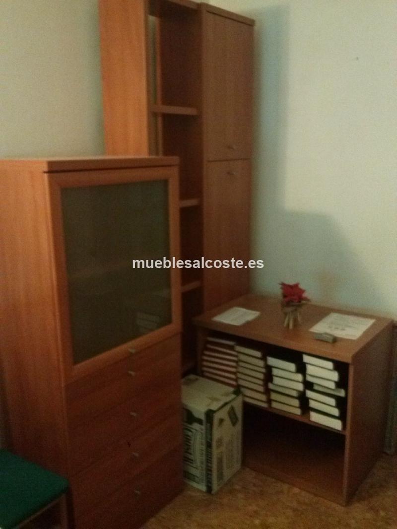 muebles piso completo cod 15102 segunda mano