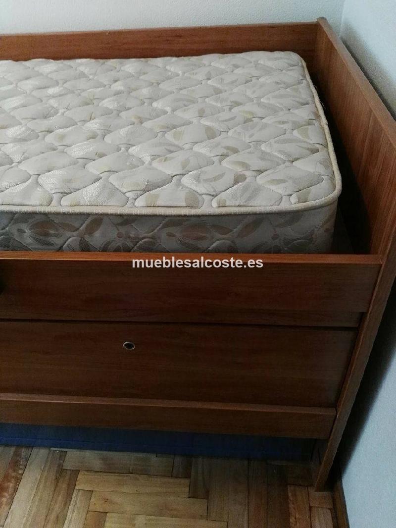 Cama nido de gran calidad cod 15159 segunda mano - Cama nido segunda mano ...