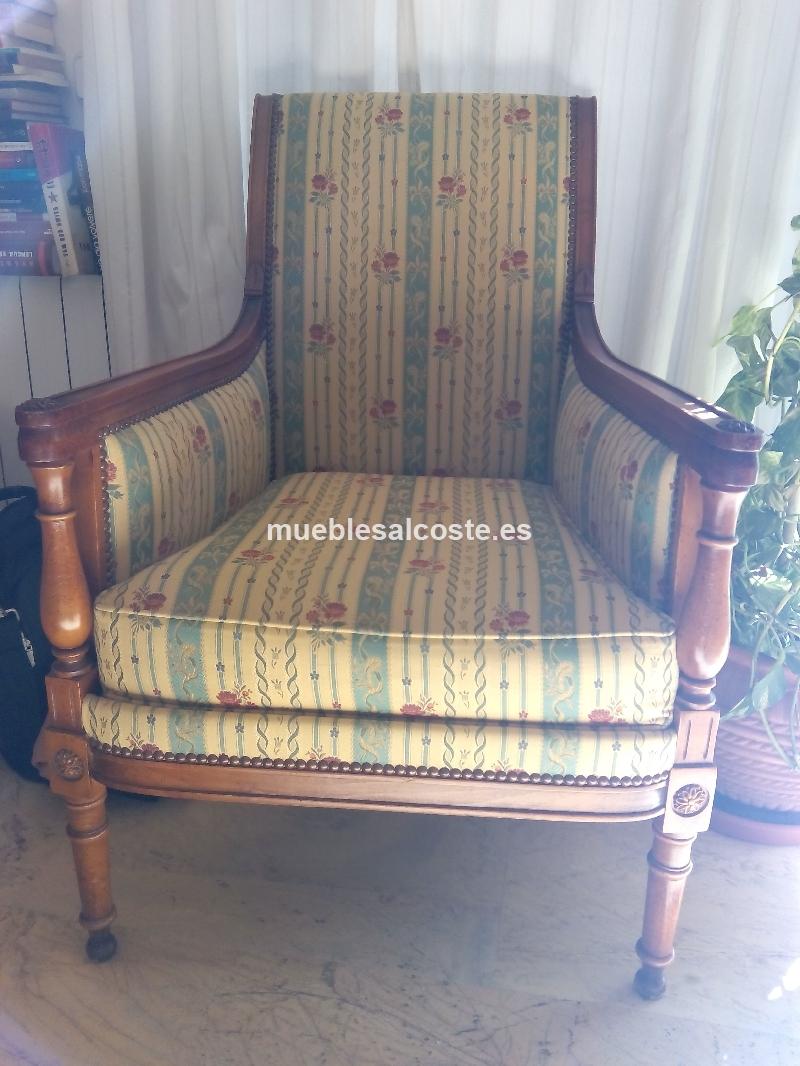 Muebles de cerezo italiano excelente calidad cod 15220 for Muebles de calidad