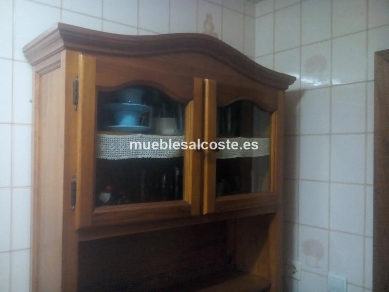 Alacena de cocina cod 15227 segunda mano - Cocina de segunda mano en sevilla ...