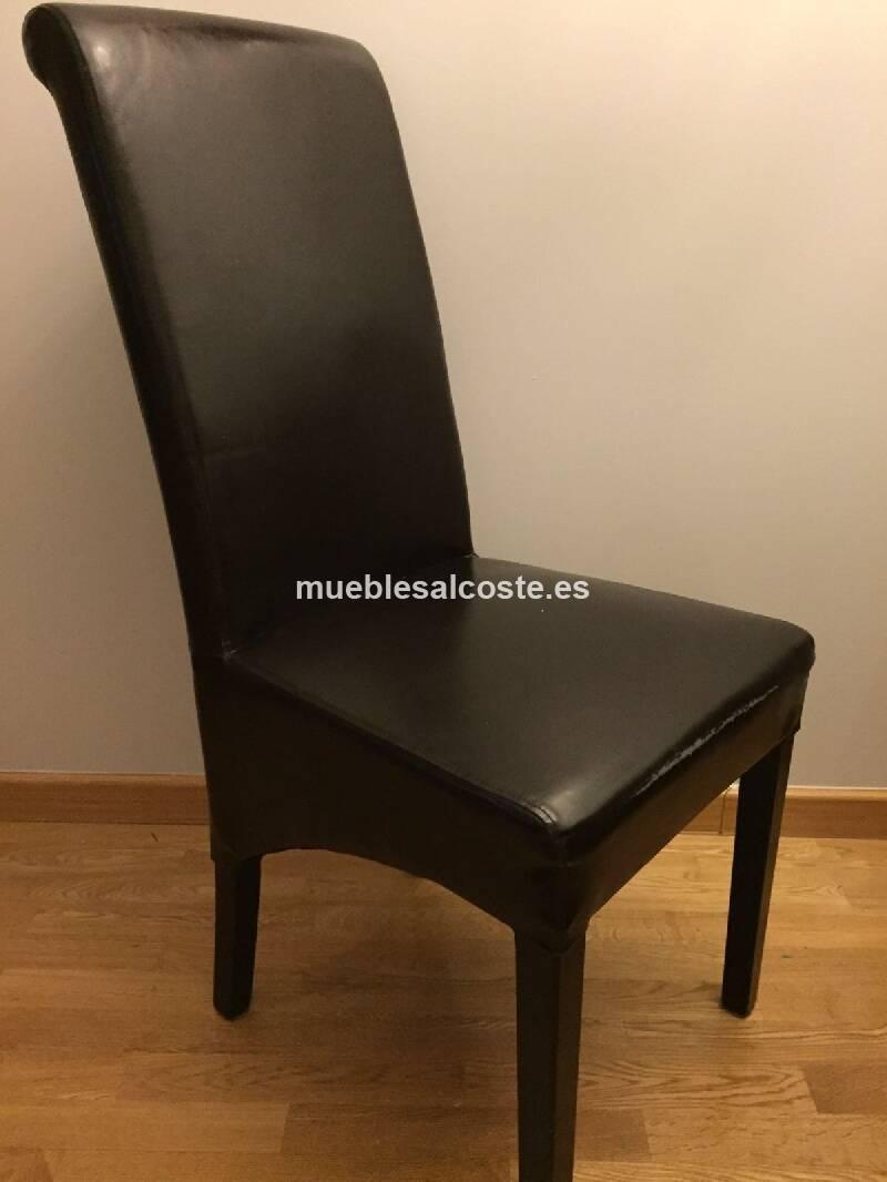 Conjunto de salon madera maciza cod 15279 segunda mano - Conjunto de salon ...